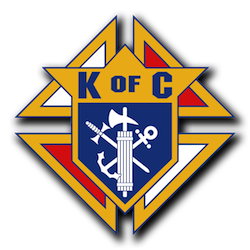 Knights of Columbus Business Meeting @ Building E (trailer)